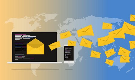 best email marketing software for small business? (104 pros vote)