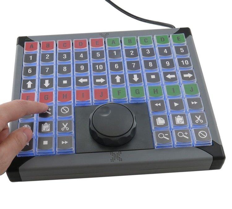 X-Keys Xk-68